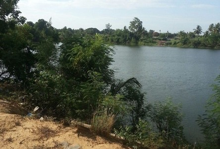 For Sale Land in Kamphaeng Saen, Nakhon Pathom, Thailand