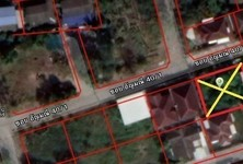 For Sale Land in Taling Chan, Bangkok, Thailand