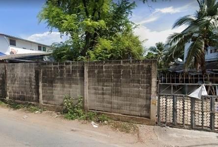 Продажа: Земельный участок в районе Bang Khun Thian, Bangkok, Таиланд