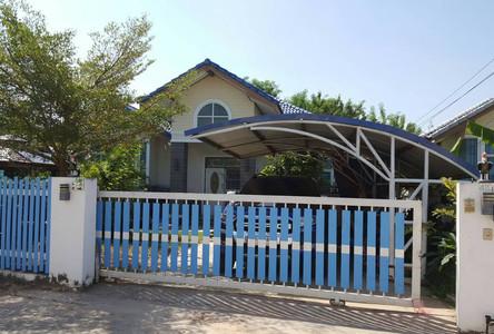 ขาย บ้านเดี่ยว 3 ห้องนอน ยางตลาด กาฬสินธุ์