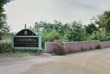 For Sale Land in Phanom Sarakham, Chachoengsao, Thailand
