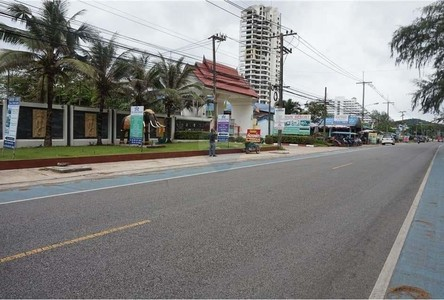 For Sale Land in Mueang Rayong, Rayong, Thailand