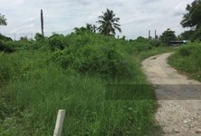 For Sale Land in Sam Phran, Nakhon Pathom, Thailand