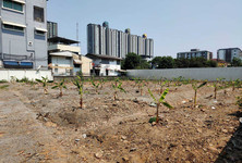 For Sale Land 1-1-32 rai in Bang Sue, Bangkok, Thailand