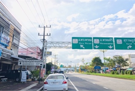 For Sale 2 Beds Townhouse in Mueang Nakhon Si Thammarat, Nakhon Si Thammarat, Thailand