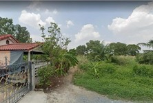 For Sale Land in Don Mueang, Bangkok, Thailand