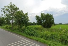 For Sale Land in Sam Khok, Pathum Thani, Thailand