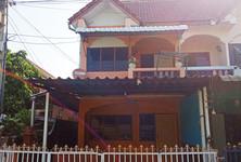 Продажа: Таунхаус с 3 спальнями в районе Saraphi, Chiang Mai, Таиланд
