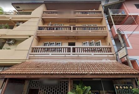 ขาย อพาร์ทเม้นท์ทั้งตึก 19 ห้อง บางละมุง ชลบุรี