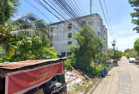 Продажа: Земельный участок 0-1-81 рай в районе Nong Khaem, Bangkok, Таиланд