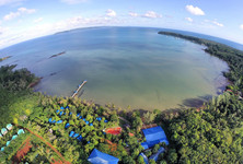 For Sale Hotel 25 rooms in Ko Kut, Trat, Thailand