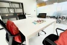 For Rent Office 14 sqm in Bang Rak, Bangkok, Thailand