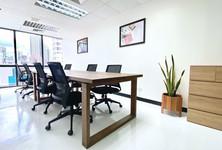 For Rent Office 45 sqm in Bang Rak, Bangkok, Thailand