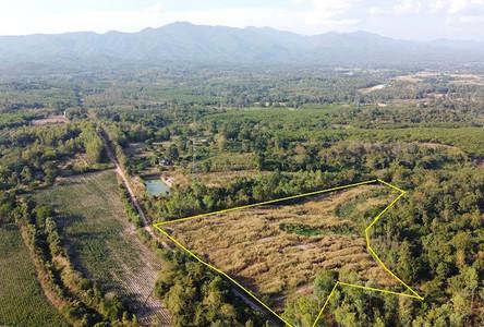 ขาย ที่ดิน 12-1-30 ไร่ ห้างฉัตร ลำปาง