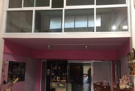 For Sale Retail Space 76 sqm in Wang Muang, Saraburi, Thailand