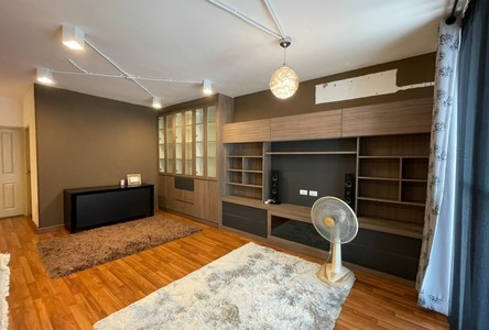For Rent 4 Beds Townhouse in Suan Luang, Bangkok, Thailand