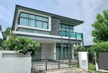 Продажа: Дом с 3 спальнями в районе Bang Kapi, Bangkok, Таиланд