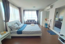 For Rent コンド 30.72 sqm in Phuket, South, Thailand