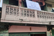 For Sale Shophouse 100 sqm in Khlong Toei, Bangkok, Thailand
