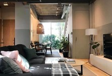 For Sale or Rent 2 Beds Townhouse in Watthana, Bangkok, Thailand