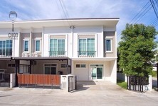 For Sale 3 Beds Townhouse in Chom Thong, Bangkok, Thailand
