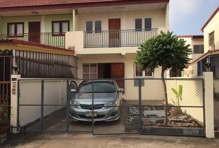 ขาย ทาวน์เฮ้าส์ 3 ห้องนอน กบินทร์บุรี ปราจีนบุรี