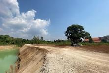 For Sale Land 7-1-4 rai in Tha Mai, Chanthaburi, Thailand