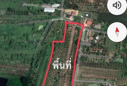 For Sale Land 18,368 sqm in Saraphi, Chiang Mai, Thailand