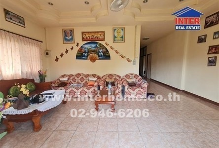 For Sale 3 Beds House in Ban Thi, Lamphun, Thailand
