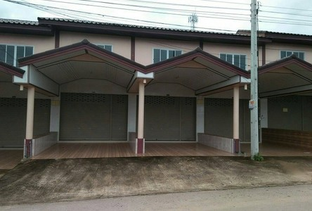 For Sale 1 Bed Townhouse in Tha Sae, Chumphon, Thailand