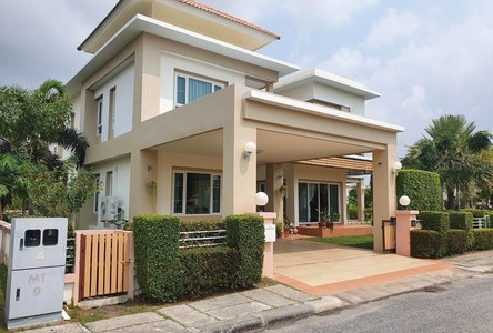 For Sale 3 Beds Condo in Ban Chang, Rayong, Thailand