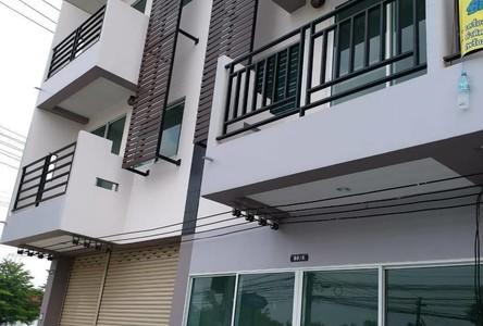 ขาย อาคารพาณิชย์ 4 ห้องนอน ลำลูกกา ปทุมธานี