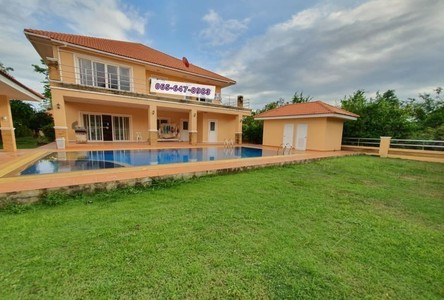 For Sale 4 Beds House in Ban Chang, Rayong, Thailand