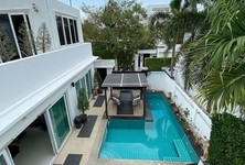 For Sale 4 Beds House in Bang Lamung, Chonburi, Thailand
