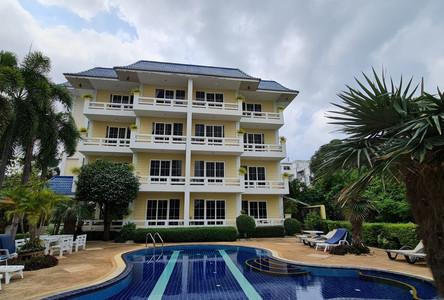 For Sale Hotel 27 rooms in Bang Lamung, Chonburi, Thailand