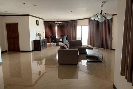 For Rent 2 Beds Condo in Bang Na, Bangkok, Thailand