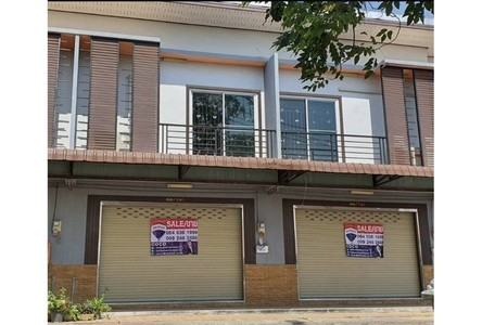 For Sale 4 Beds Townhouse in Tha Sala, Nakhon Si Thammarat, Thailand