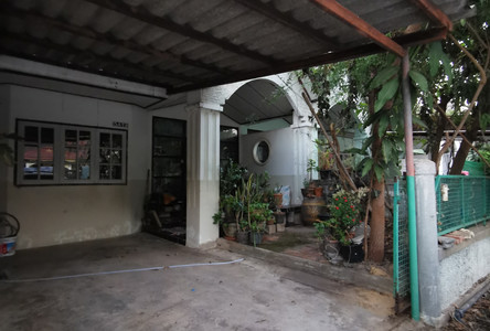 For Sale or Rent 2 Beds Townhouse in Mueang Sisaket, Sisaket, Thailand