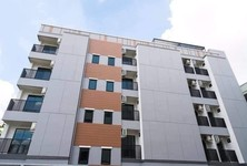For Sale Apartment Complex 45 rooms in Lat Phrao, Bangkok, Thailand