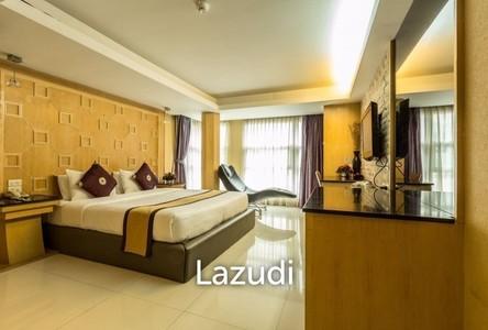 For Sale Hotel 276 sqm in Watthana, Bangkok, Thailand