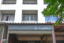 ขาย หรือ เช่า อาคารพาณิชย์ 1,500 ตรม. คลองหลวง ปทุมธานี