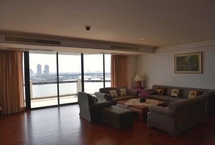 Продажа или аренда: Кондо с 3 спальнями в районе Bang Kho Laem, Bangkok, Таиланд