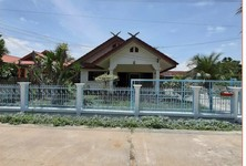For Rent 3 Beds House in Mueang Lamphun, Lamphun, Thailand