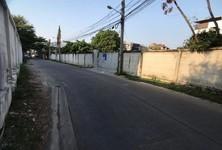For Rent Land 1-34-0 rai in Bang Kapi, Bangkok, Thailand