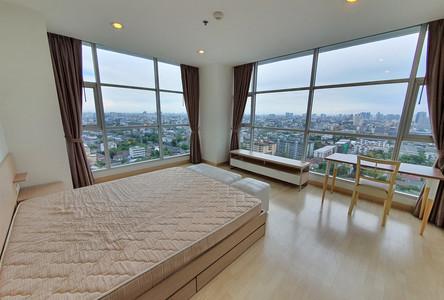 ให้เช่า คอนโด 2 ห้องนอน ติด MRT รัชดาภิเษก