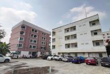 ขาย อพาร์ทเม้นท์ทั้งตึก 86 ห้อง บางกะปิ กรุงเทพฯ