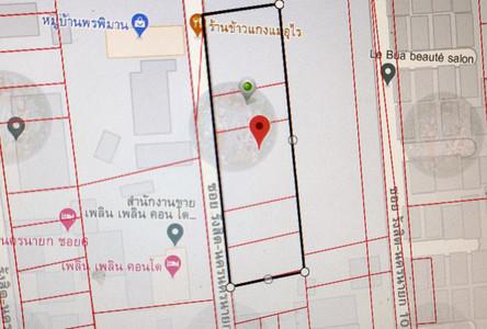 For Rent Land 1-1-60 rai in Thanyaburi, Pathum Thani, Thailand
