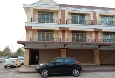 For Sale 4 Beds Shophouse in Mueang Chanthaburi, Chanthaburi, Thailand