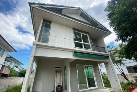 For Sale 3 Beds House in Bang Khun Thian, Bangkok, Thailand