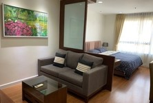 For Rent コンド 35 sqm in Khlong Toei, Bangkok, Thailand
